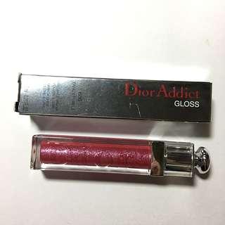 Dior癮誘鏡光唇彩 686