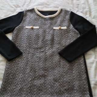 Tunic Dress from Korea
