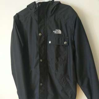 The North Face Jacket Black Men's M