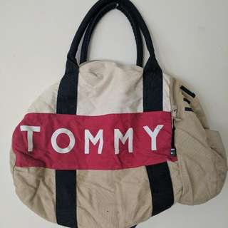 Tommy Hilfiger Duffle Bag