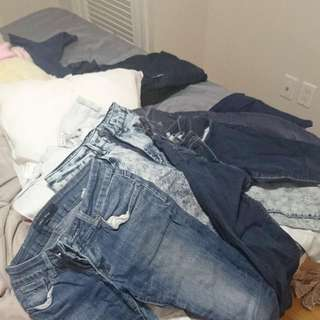 I do not use The price is for the 4 pants if you only want 1 is 10 $ each pants