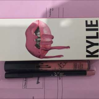 Kylie Lip Kit Smile