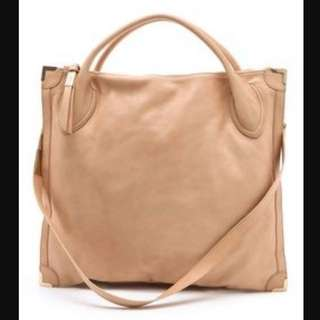 Foley And Corinna Extra Large Frame Bag