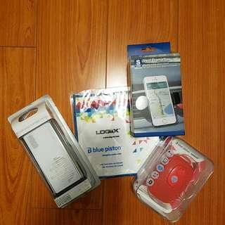 Electronics Bundle Pack
