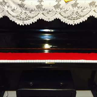 YAMAHA鋼琴