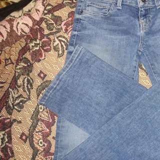 Guess Jeans Authentic
