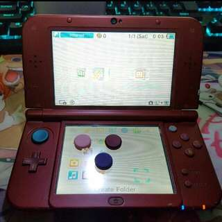 3DS Analog Repair