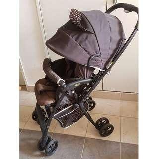 Aprica Baby Pram, Stroller