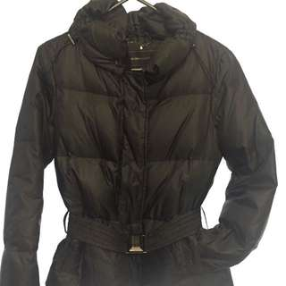 Beautiful BCBG Down Jacket