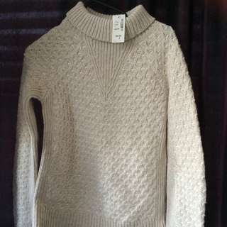 RW&Co Turtle Neck Sweater