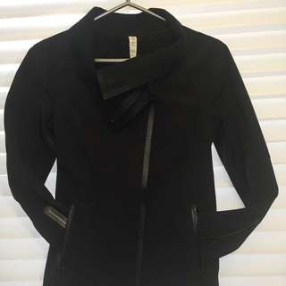 LULU LEMON Jacket - Like New