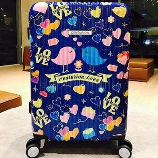 Centurion Taiwan Luggage
