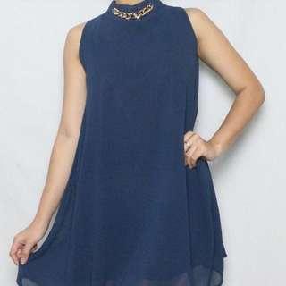S A L E !!! Blue Dress
