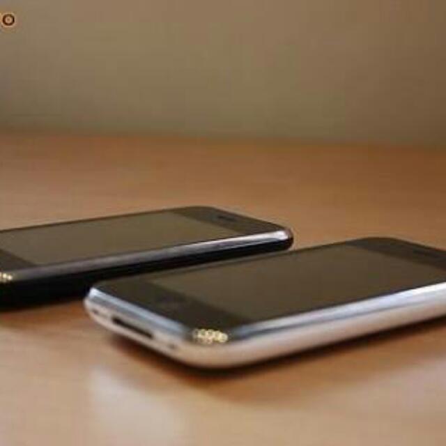 100% Legit iPhones