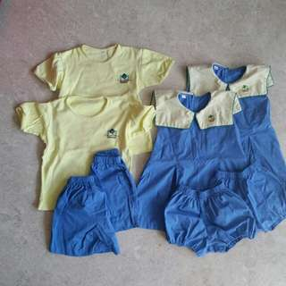 Carpe Diem School Uniforms