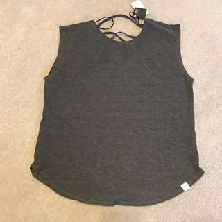 cotton on body top size large
