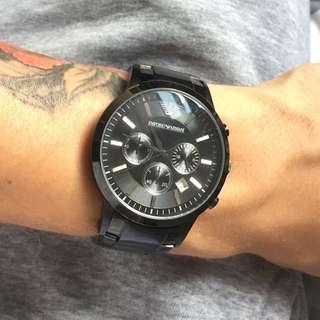 Armani 2453 Watch