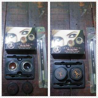 Anastacia Gel liner 2 In 1