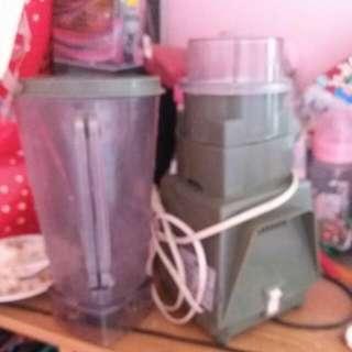 Kyowa Blender Plastic