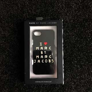 Marc Jacobs Phone Case.