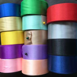 40mm Ribbons