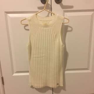 abercrombie sweater