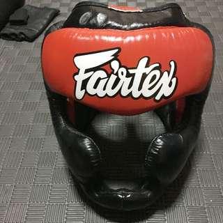 Fairtex HG13 Headguard