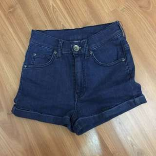 DRDENIM Shorts Pants
