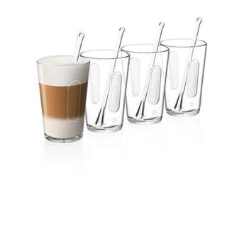 Nespresso ☕️ Recipe Glasses ☕️