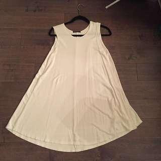 Brandy Melville Sleeveless Dress