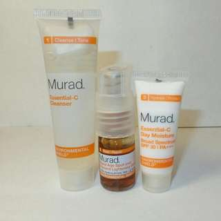 Murad Environmental Shield Trio