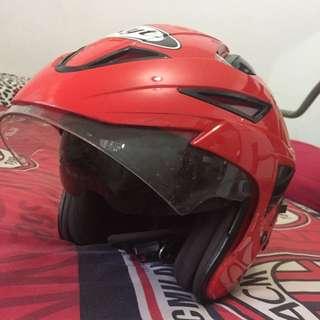 Helm KYT