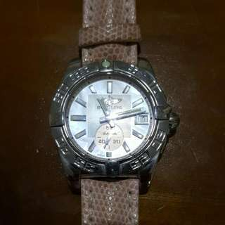 Gorgeous Breitling Watch