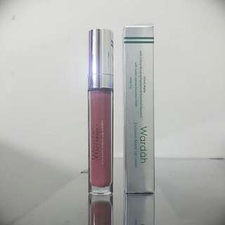 Wardah Exclusive Matte Lip Cream - 11 Oh So Nude