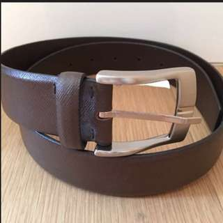 Brand New Raoul Belt