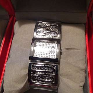 GUESS style Ladies Watch