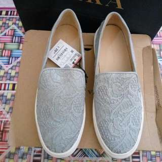 Zara Shoes Original 100℅