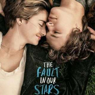 2ndhand Novel The Fault In Our Star