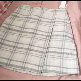 Lowrys Farm 日本品牌全新格紋短裙 Lowrysfarm