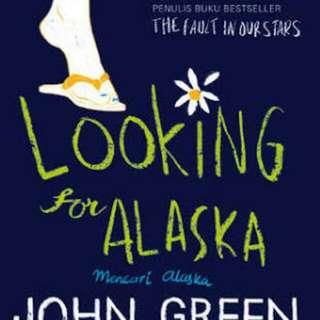 2ndhand Looking For Alaska