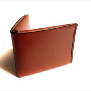 💼[再降💯]NOAH LAMBERT 一體成型皮夾 極簡風格  #運費我來出 #告別舊愛不愛就賣