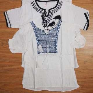 S A L E !!! Baju Putih