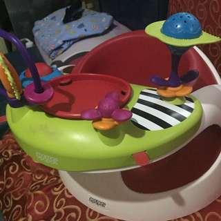 Mamas And Papas Baby Snug Booster Seat