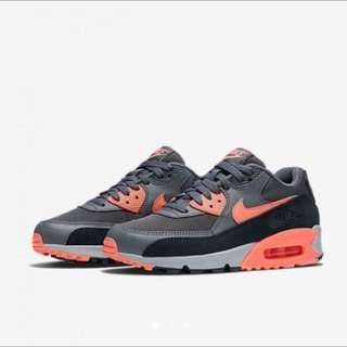Women's Nike Airmax 90 Essential