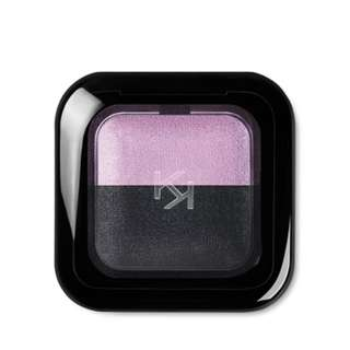 義大利KIKO乾溼兩用雙色烘焙眼影