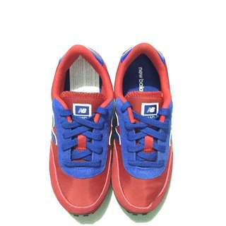 New Balance For Kids Authentic