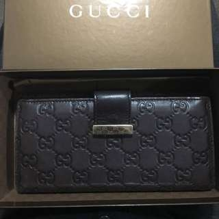 Authentic Gucci Wallet RRP$800
