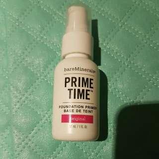 Bare minerals Prime time primer