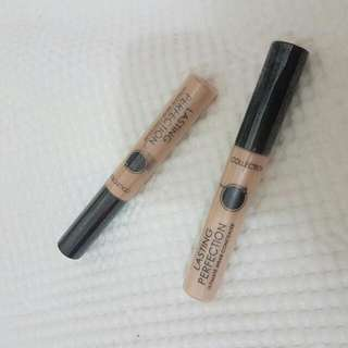 Lasting Perfection  Concealer #1 Fair