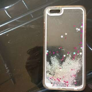 iPhone 6+ Water Case